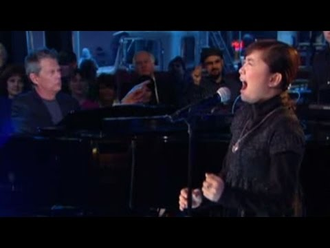 Charice — 'I Will Survive', on Good Morning America