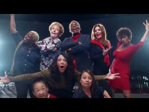 Gotta Dance: TV Commercial
