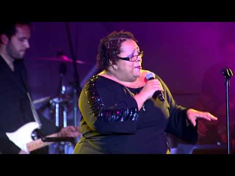 Somebody elses guy  Jocelyn Brown & New Amsterdam Orchestra