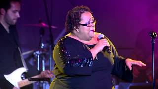 Somebody else's guy - Jocelyn Brown & New Amsterdam Orchestra