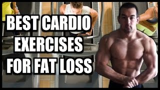 The Best Cardio Exercises To Burn Fat And Get Lean
