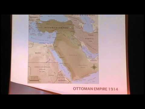The Armenian Genocide- A Personal Journey: Joseph Basralian at TEDxBergenCommunityCollege