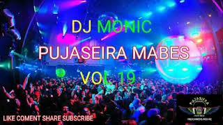 Gambar cover FUNKOT PUJASEIRA SPECIAL KENANGAN EXOTIS 2019 VOL 19 ™ DJ MONIC ™