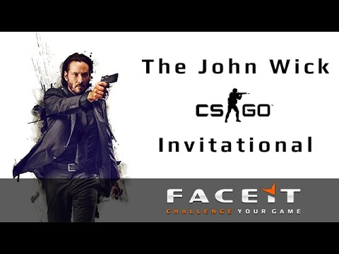 matchmaking event faceit