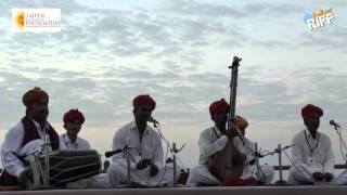 Bhalluram Meghwal