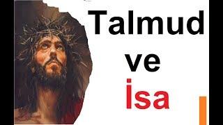 Babil Talmudunda İlginç isa Kayıtları