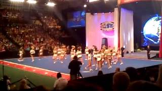 World Cup Shooting Stars Final Worlds 2013
