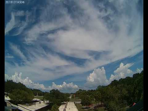 Cloud Camera 2017-07-27: Central Elementary School