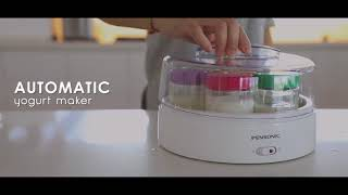 Pensonic Yogurt Maker | PYM-700