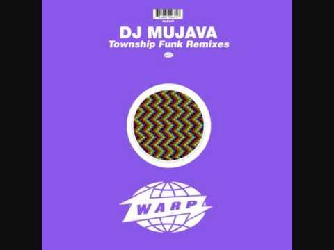 Dj Mujava - Township Funk (Phra Crookers Supertrance remix)