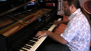 Magnetic Rag by Scott Joplin | Cory Hall, pianist-composer
