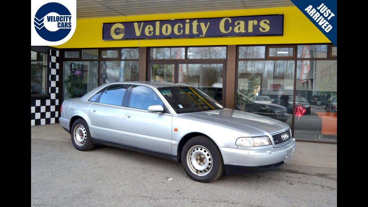 1997 audi a8 4 2 quattro for sale in vancouver bc canada