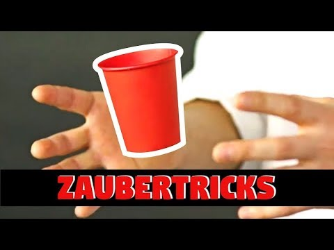 Zaubertricks für Kinder ERKLÄRT l 5 MINUTEN BASTELEI COMPILATION