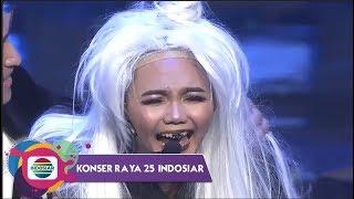 Ternyata Mak Lampir Punya Utang 25 Juta!!! | Konser Raya 25 Tahun Indosiar
