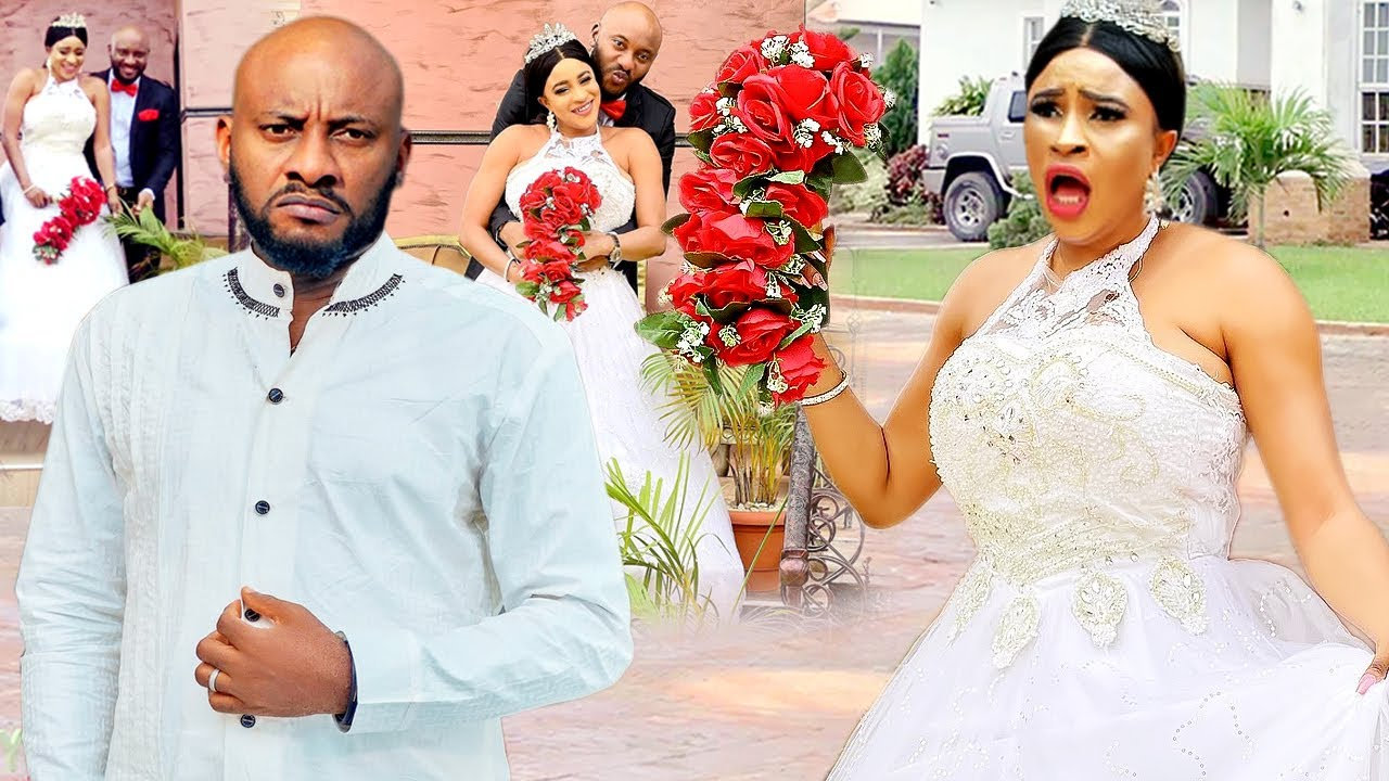 Download I Never Knew My Fiancé Is A Ghost  Until D Wedding Day Season 1&2 Yul/Mary Igwe 2021 Trending Movie