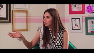 Unplugged with Mahira Khan - Episode 6 | Momina Sibtain |