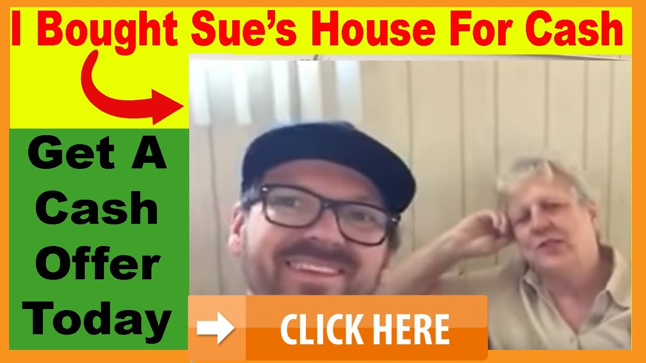Cash House Buyers Phoenix- Testimonial Review with Sue- Sell Your House Fast Phoenix Arizona
