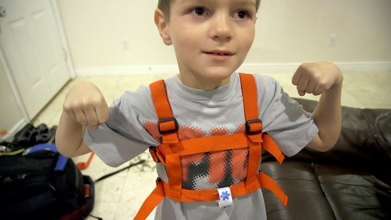 maxresdefault autism safety harness youtube