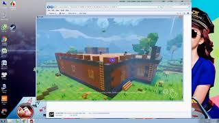 Hướng dẫn tải Game PixARK Full Crack miễn phí
