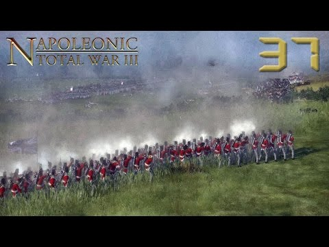 Napoleonic Total War 3 (v7.0) - multiplayer #37 [CZ]