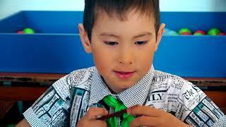 Детский сад | Фильм | Один день | Интервью |  2018