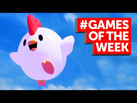 5 BEST MOBILE GAMES OF THE WEEK | IOS, Android - 29th May 2020