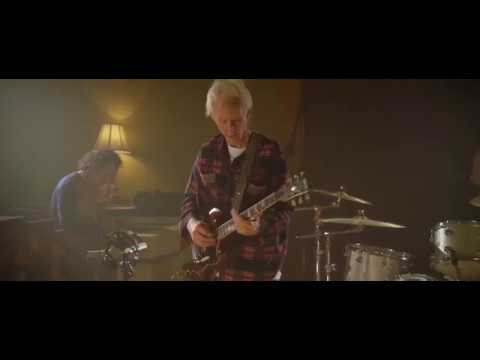 Chad Tyson - Robby Krieger of The Doors Releases a New Version of Sleepwalk