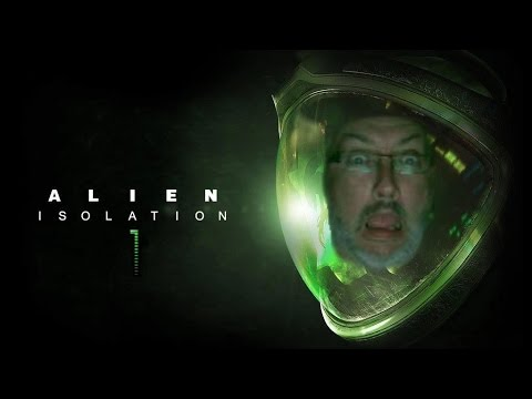 ALIEN: Isolation Part 1