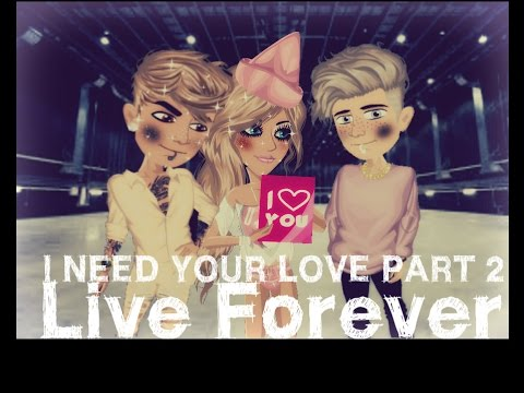 Faydee - Live forever - MSP Version - Part 2