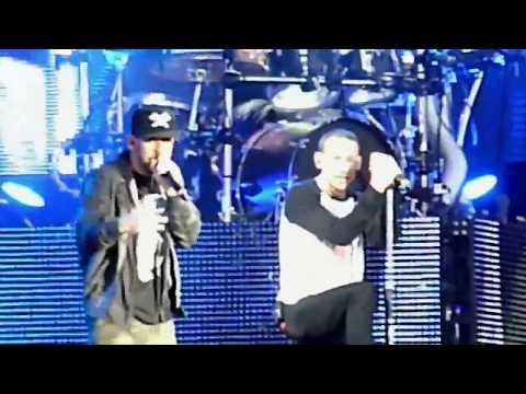 Linkin Park - With You (Download Festival, England 2014) HD