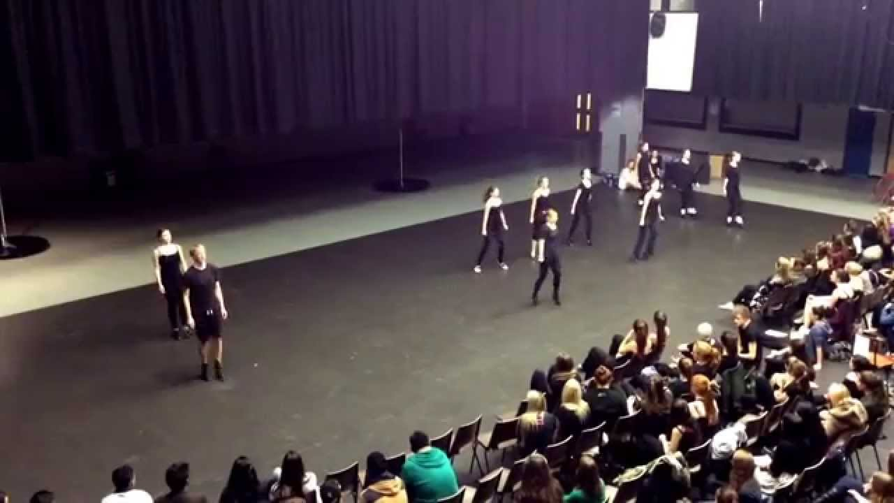 Beginner Dancers (with Hard Shoe) - McElligott School of