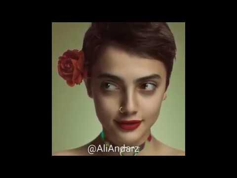 کلیپهای جنجالی مائده هژبری قبل از دستگیری-Maedeh Hojabri Iranian dancer