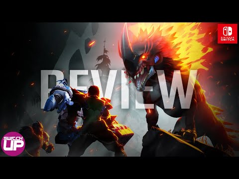 Dauntless Switch Review - FORTNITE WITH MONSTERS!? NOPE!