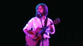 Iron & Wine - Sunset Soon Forgotten