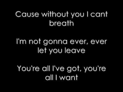Leona Lewis - I Will Be Lyrics