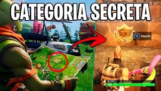 FORTNITE-FREE SECRET CATEGORY OF WEEK 1 OF THE SEASON 5 BATTLE PASS!