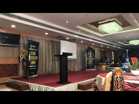 CATKing's Global Leadership Summit 2017
