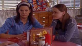 Gilmore Girls Slayt Show