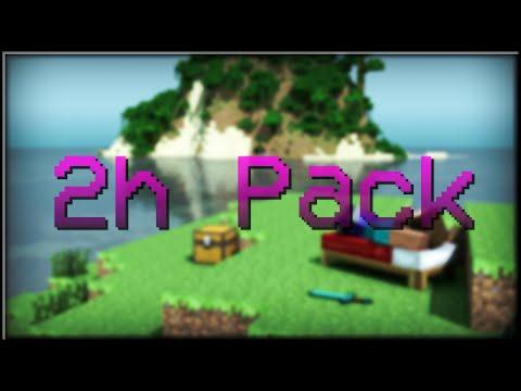 2h Pack Challenge