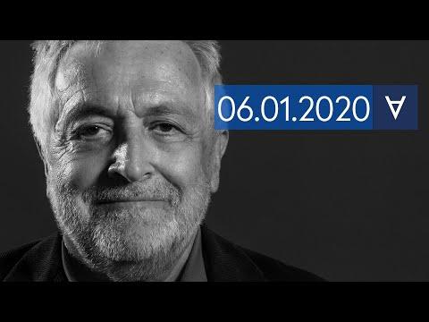 Broders Spiegel: Ein Anschluss für Deutschland
