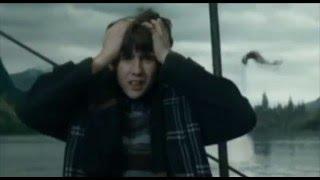 Гарри Поттер 4. вл-клип. Movie Mashup.