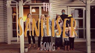 I Can't Get No (Sanitiser) - A Covid-19 Parody