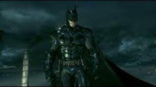 Batman Arkham Knight #2 Nuevo Bat Traje (4K)