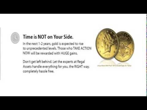 What is Gold Bullion? Is Gold Bullion Investment a Good Idea?