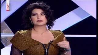 تصريحات ناريه من الفنانه شمس برنامج المتهم الحلقة الكاملة 2015