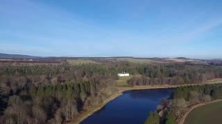 Park House, River Dee, Aberdeenshire, Royal Deeside