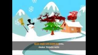 A todos um bom Natal (@Jardim de Infância 5)