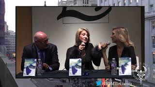 Amanecer de Hielo, nueva novela de Laura Falcó