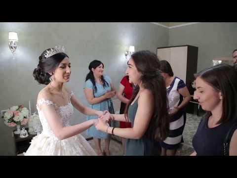 Армянская свадьба в Сочи   выкуп невесты   очень трогательно