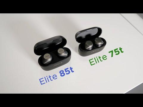 NUOVO È MEGLIO? Jabra Elite 85t vs Elite 75t